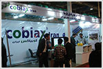 The 2th exhibition of industrialization and new technology