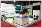 The exhibition of building industry