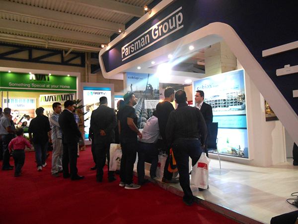 16th construction exhibition