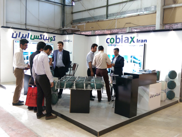 ‎15th construction exhibition